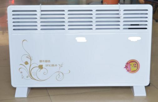 室内加热器CCC认证