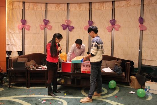 20130118春节晚会